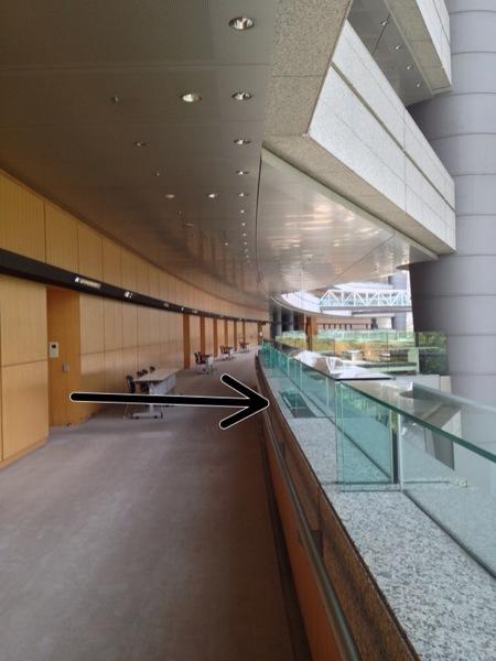 東京国際フォーラムの会議室に行ってみて最も驚いたこと、「東京都の粗大ごみ」だったのか