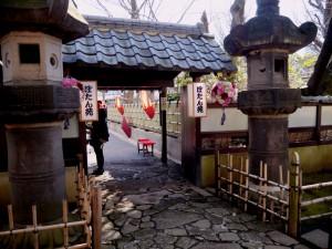 上野公園写真散歩 Lumix DMC-GX1 14-42|行政書士阿部総合事務所