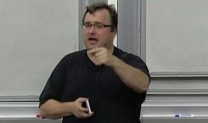 "『LinkedIn創業者リード・ホフマン「起業家は常に""両方""を取れ」 』素晴らしい創業者であるためには、一つのスキルセットだけではいけない|行政書士阿部総合事務所"