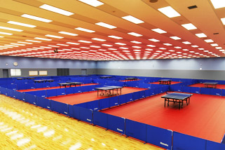 東京都北区「来たKITAオリパラプロジェクト」 次代のエースの練習施設で感動体験|行政書士阿部総合事務所