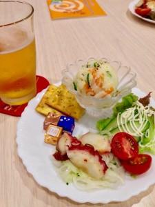 東京都北区十条のコミュニティカフェ「フォースマイル」が創りだす「場」|行政書士阿部総合事務所
