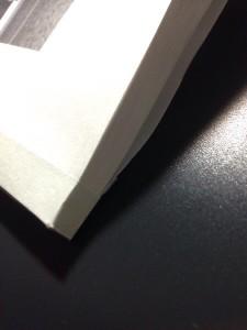 製本テープの正しい使い方。ニチバンの貼り方じゃダメ!|行政書士阿部総合事務所