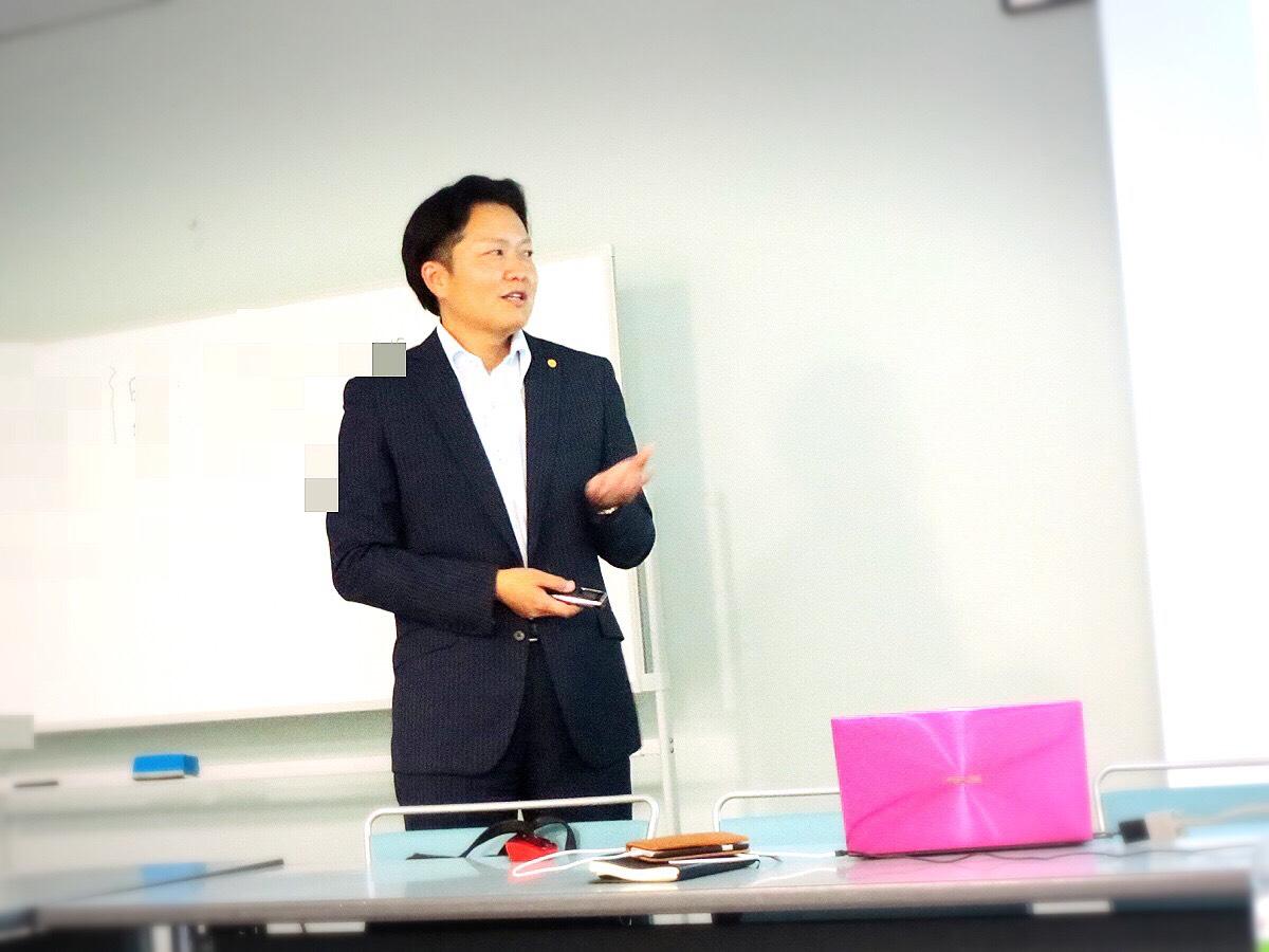 「エンディングノートを利用して会社を強くする方法」セミナー開催!|行政書士阿部総合事務所