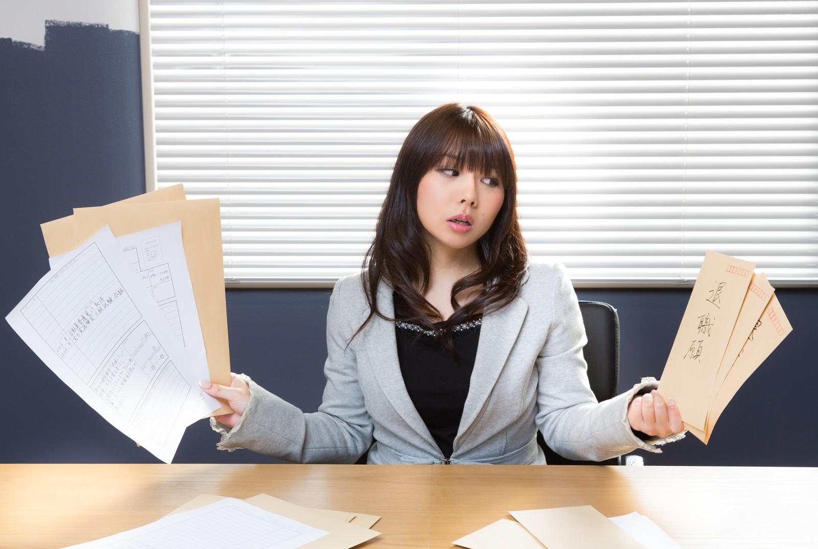 外国人留学生が就職活動で内定率をアップさせる履歴書の書き方|行政書士阿部総合事務所