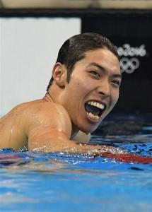 右腕骨折後、世界水泳で思うような泳ぎが出来なかった萩野公介「どうすればいいのか分かっているはずなのに、それをせずにどうすればいいだろうとずっと思っている。」 |行政書士阿部総合事務所