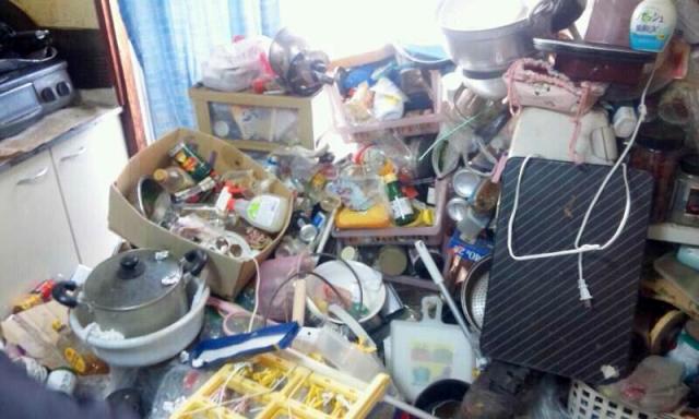 「ゴミ屋敷」から脱出するポイントは周囲がどれだけ諦めずに頑張れるか|行政書士阿部総合事務所