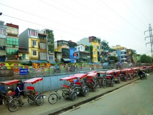 ベトナム旅行者向け「ぼったくタクシー防止カード」公開中!|行政書士阿部総合事務所