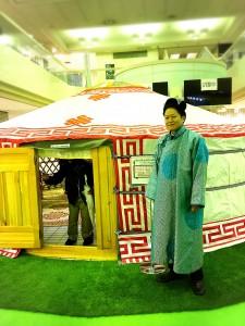 絶対見たい!本物の「ゲル」と「馬頭琴」、モンゴル民族衣装も着れる体験型イベント!|行政書士阿部総合事務所