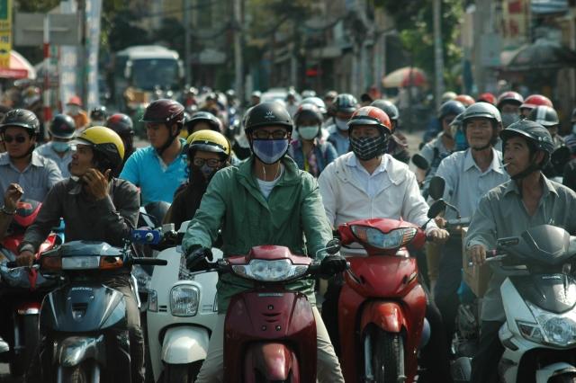 WiFi普及率東南アジアナンバーワンのベトナムに来年早々行ってきます!|行政書士阿部総合事務所