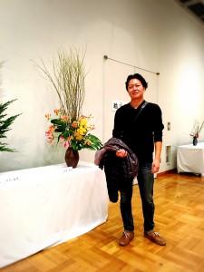 北区文化芸術祭に参加してこれからの高齢者支援の方向性を考えてきました!|行政書士阿部総合事務所