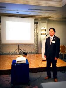 「ゼロからイチを作り出すのがリーダーの役割」マザーハウス山口絵理子代表講演会|行政書士阿部総合事務所