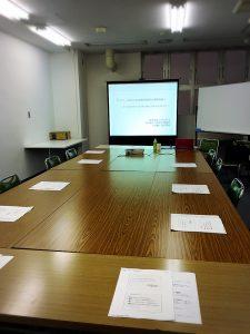 ベンチャー企業向け業務提携契約書の現場作法セミナーに登壇!|行政書士阿部総合事務所