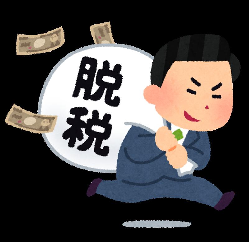 【合同会社の定款の印紙】脱税?!会社保存用の定款には4万円の印紙は必要ですよ|行政書士阿部総合事務所