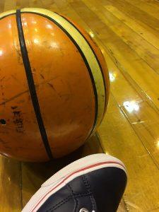 体育の日バスケ、身体を動かし汗をかくのが気持ちいい|行政書士阿部総合事務所