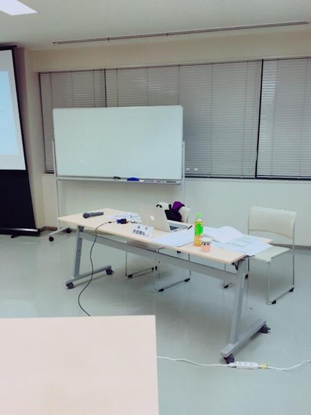 太田商工会議所主催「創業スクール」でマーケティングの講義!|行政書士阿部総合事務所