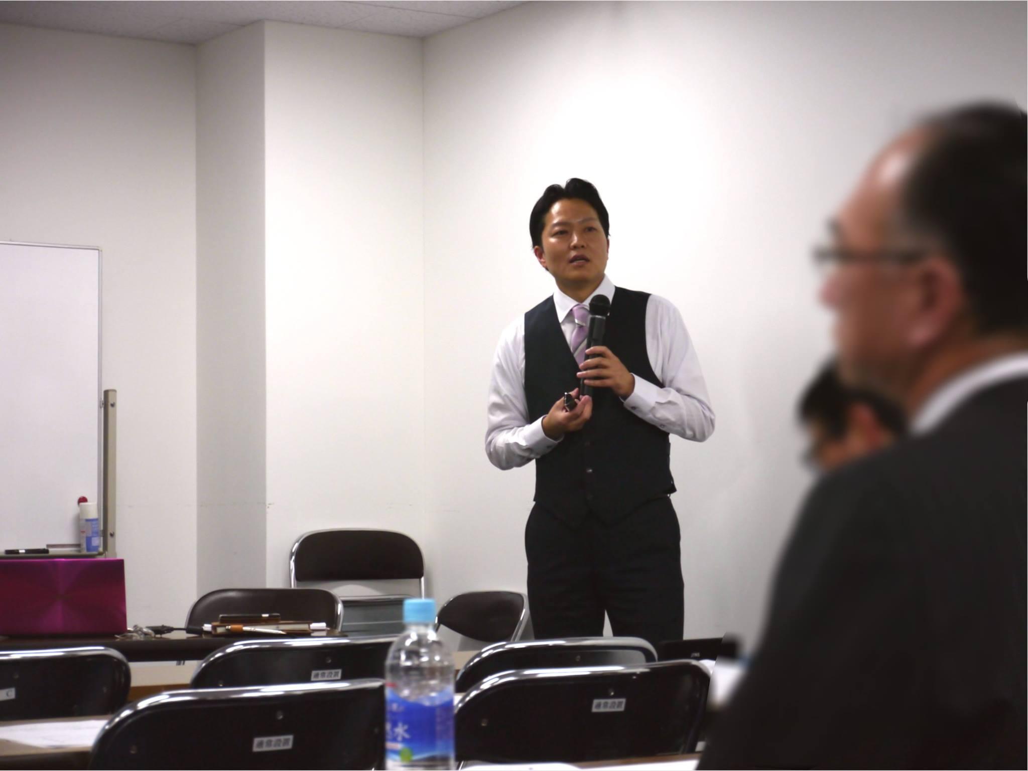 行政書士登録丸5年|行政書士阿部総合事務所
