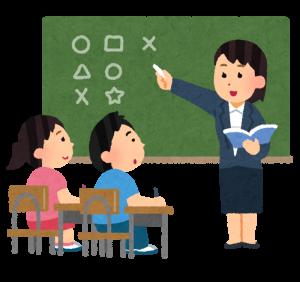 小学校の作文の授業で先生に「阿部さん、読んでみて!」って言われ嬉しくってみんなの前で読んだ結果|行政書士阿部総合事務所