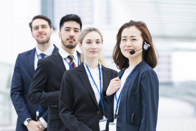 「外国人を派遣で雇用したいのですが認められますか?」|行政書士阿部総合事務所